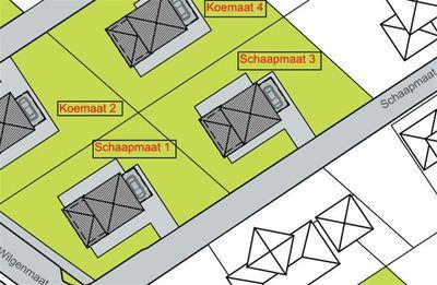 Schaapmaat nr. 3 0ong, Westerbork