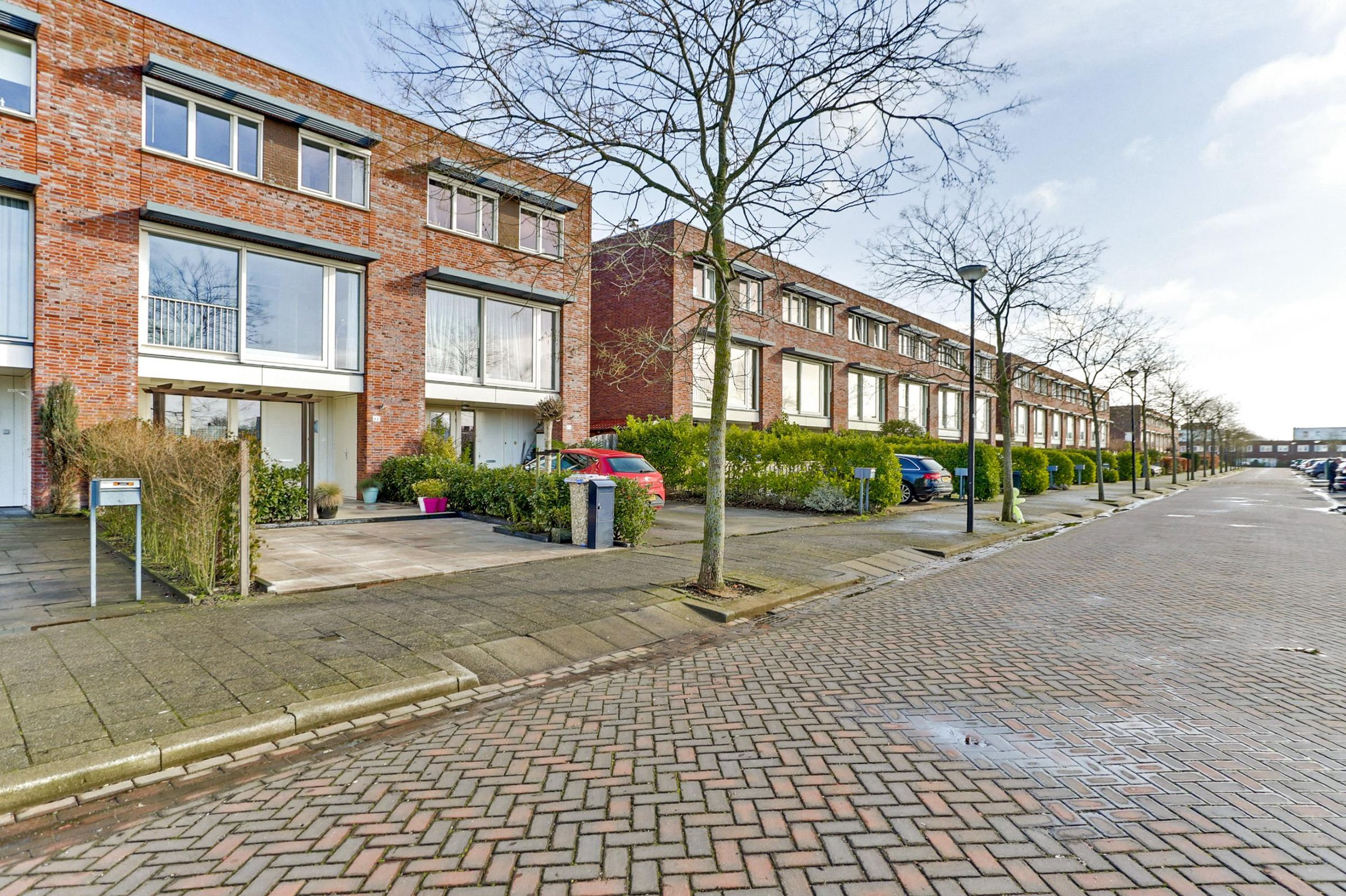 Endezant 48, Rijswijk