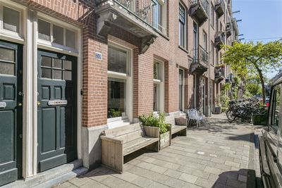Eerste Helmersstraat 248hs, Amsterdam