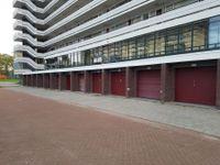 Burgemeester Hogguerstraat 815, Amsterdam