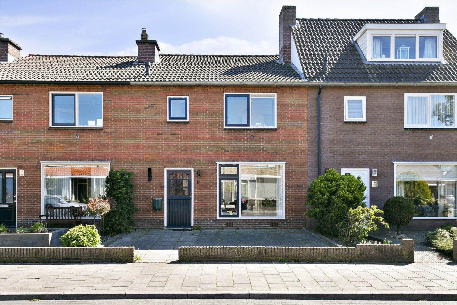 Van Maerlantlaan 18, Harderwijk
