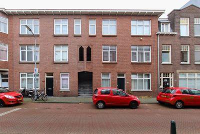 Maasstraat 289a, Den Haag