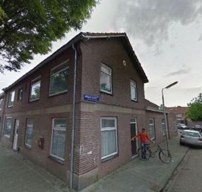 Melis Stokestraat, Tilburg
