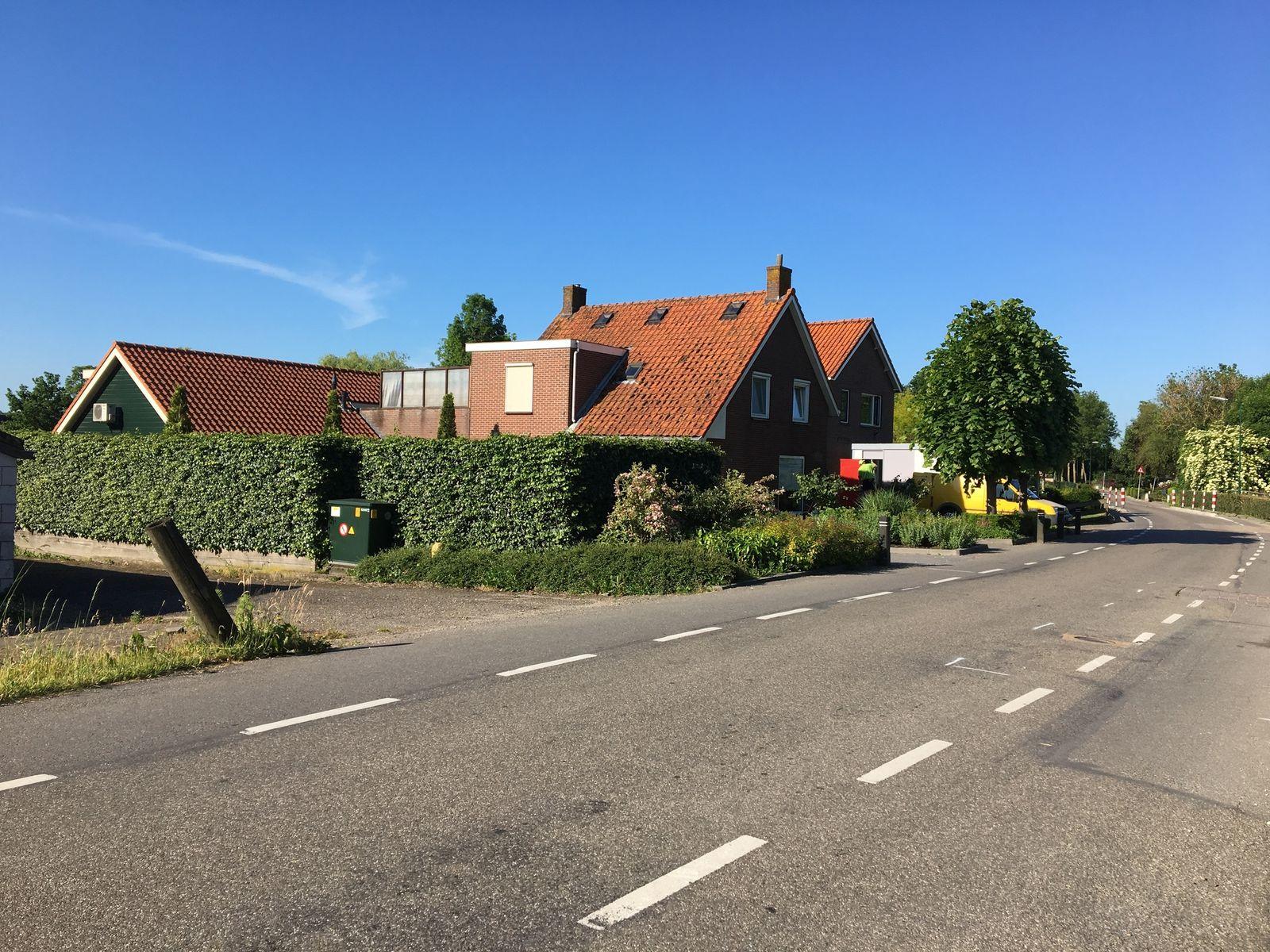 Lindeboomsweg 0-ong, Montfoort