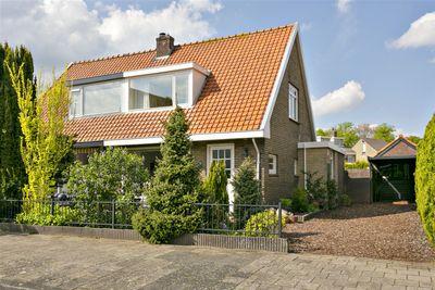 Herman de Manstraat 5, Harderwijk