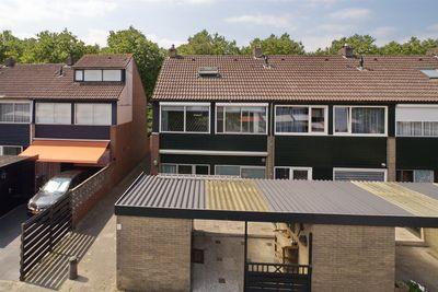 P.J. Troelstrastraat 24, Papendrecht