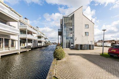 Port Broclede 20, Breukelen