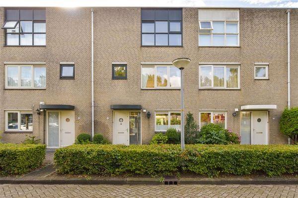 Kopenhagenstraat 24, Almere