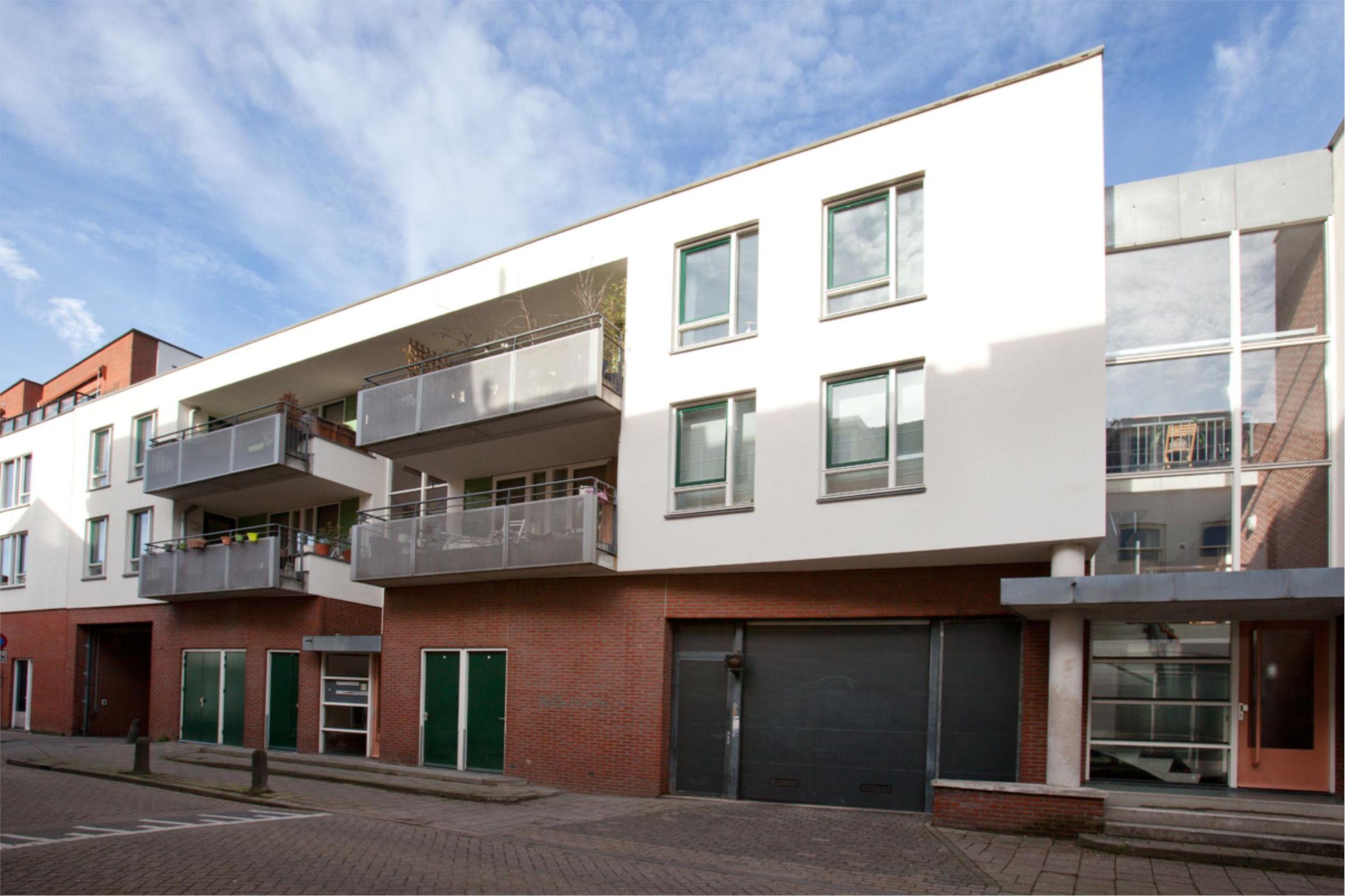 Driekoningendwarsstraat 13, Arnhem