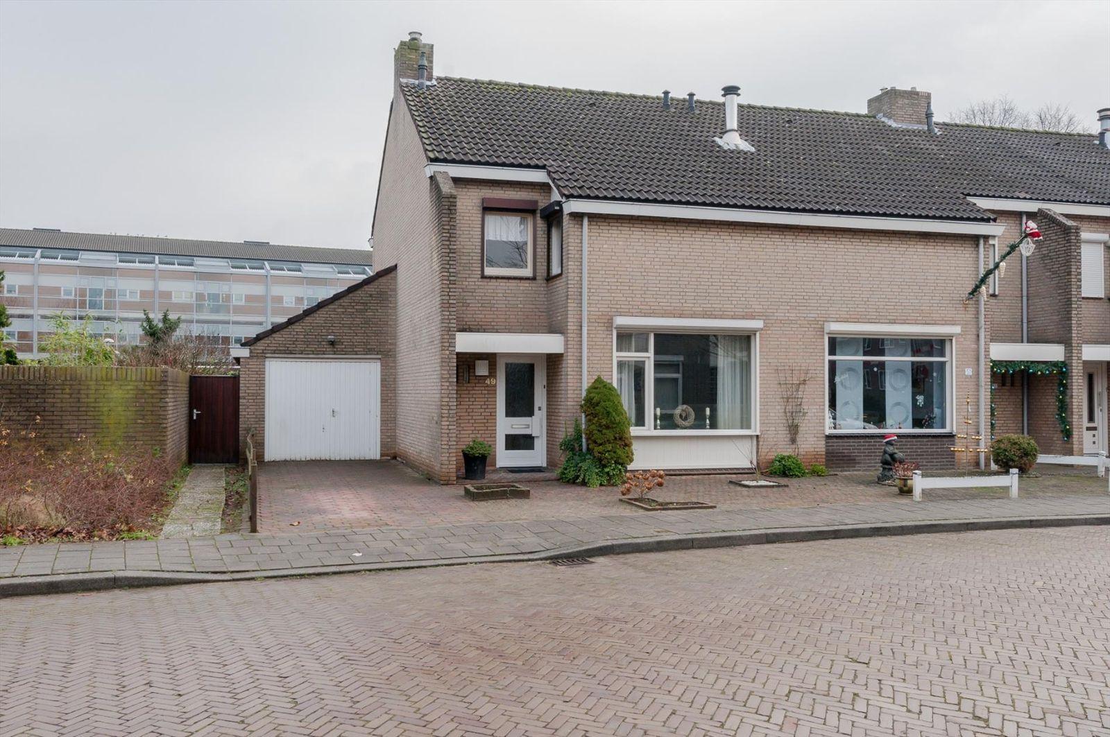 Hendrik Consciencestraat 49, Venlo