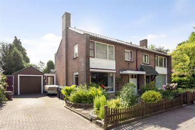 Pontanuslaan 1, Harderwijk
