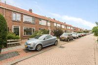Willems Fopsstraat 34, Hellevoetsluis