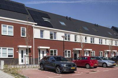 Gooise Kant 136, Amsterdam