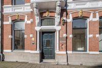 Laan Copes van Cattenburch, Den Haag