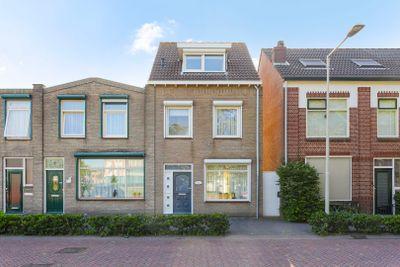 Parallelweg 73, Bergen Op Zoom