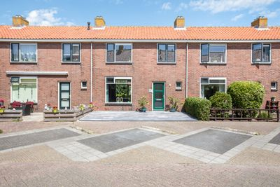 Jan Bijlstraat 9, Den Helder