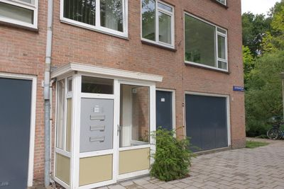 Zuid-Hollandstraat, Amsterdam