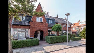 Van Leeuwenhoekstraat, Den Helder