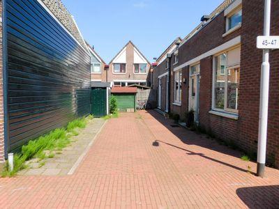 Menschikoffstraat 47, Zaandam