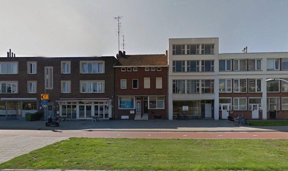 Eindhovenseweg, Venlo