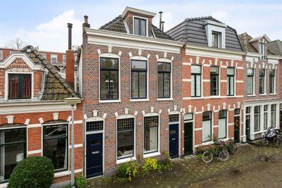 Leeuwarderstraat 28, Groningen