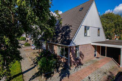 H.J. Topstraat 15, Veendam