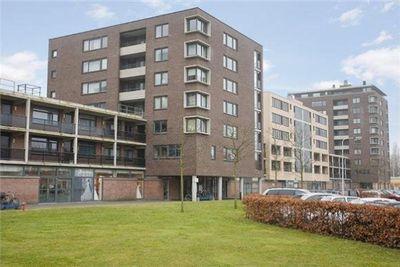Lasserstraat, Leiden