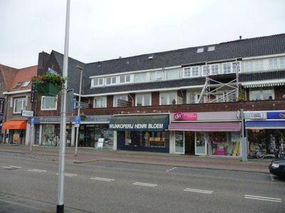 dr. Frederik van Eedenweg, Bussum