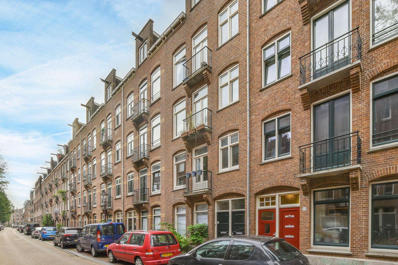 Madurastraat, Amsterdam