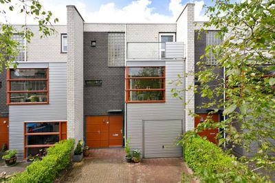 Barkmolenstraat 80, Groningen