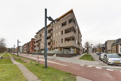 Lonnekerspoorlaan 2001, Enschede