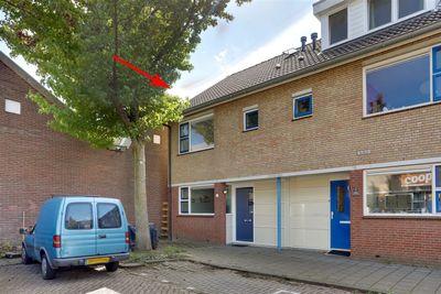 Visser 't Hooftstraat 7, Tilburg