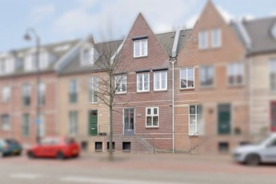 Laan van Broekpolder 413, Heemskerk