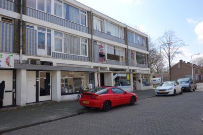 Brunostraat, Tilburg