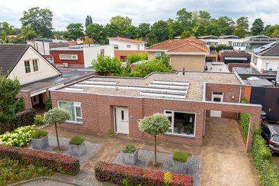 Burgemeester de Bruijnstraat 83-04, Doetinchem
