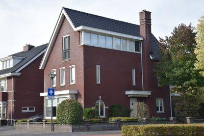 Harlekijnvlinder 2, Oosterhout