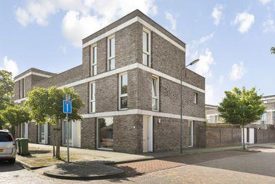 Willem Witsenlaan 12, Vlissingen