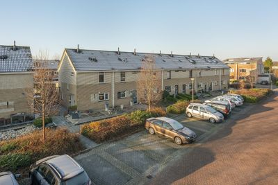 Klarinetdreef 16, Harderwijk