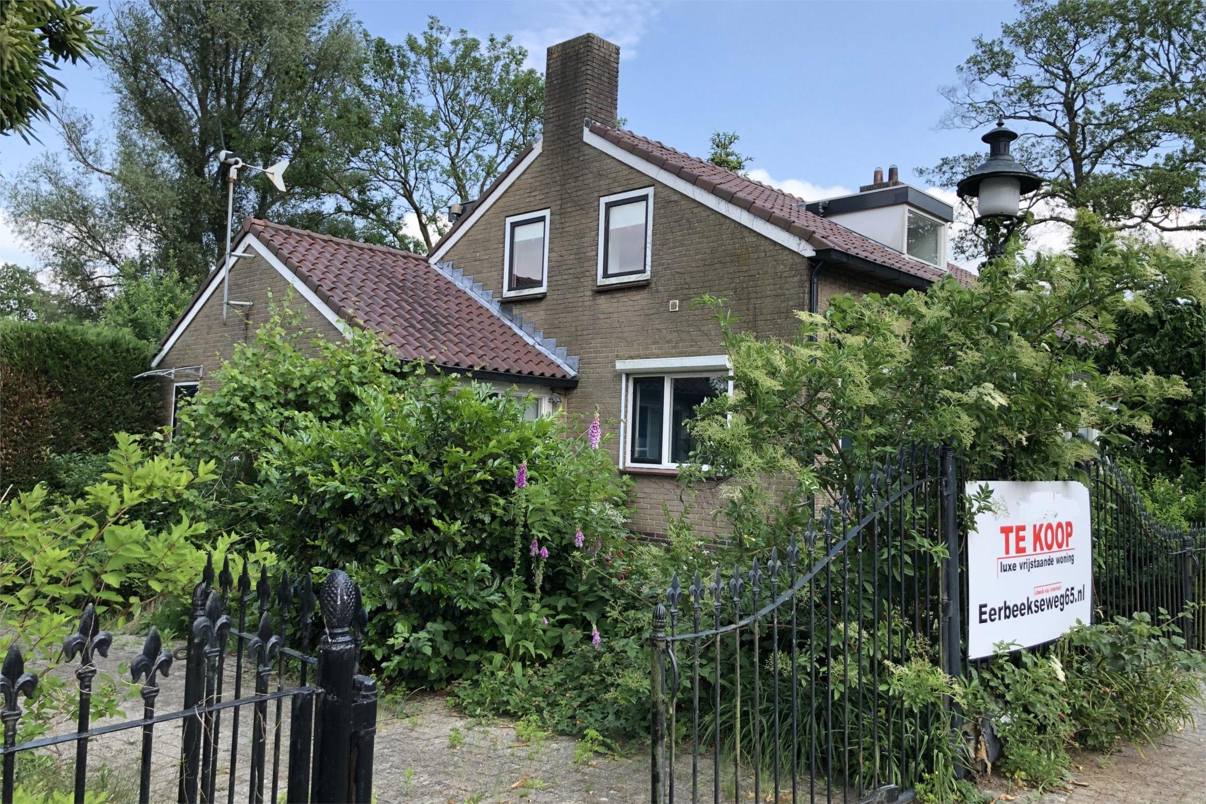Eerbeekseweg 65, Loenen