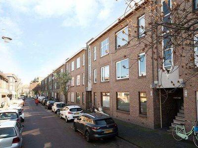 Loosdrechtsestraat, Den Haag
