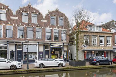 Noordvliet 27-rood, Maassluis