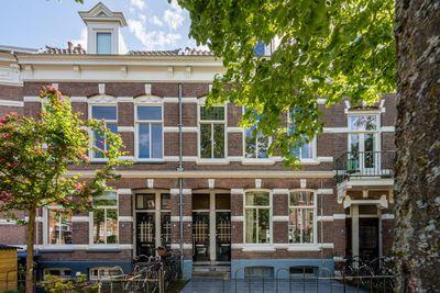 Burghardt Van Den Berghstraat 25, Nijmegen
