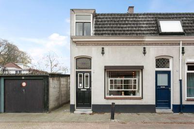 roggestraat, tilburg