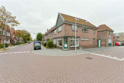 Celebesstraat, Wormerveer