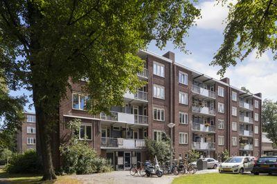 Johannes Meewisstraat 50I, Amsterdam