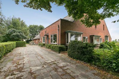 Meesterswijk 18, Bovensmilde