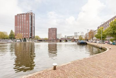 Coolhaven 134-a, Rotterdam