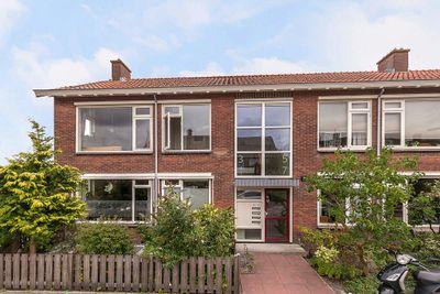 van Hardenbroeklaan 3, Rijswijk