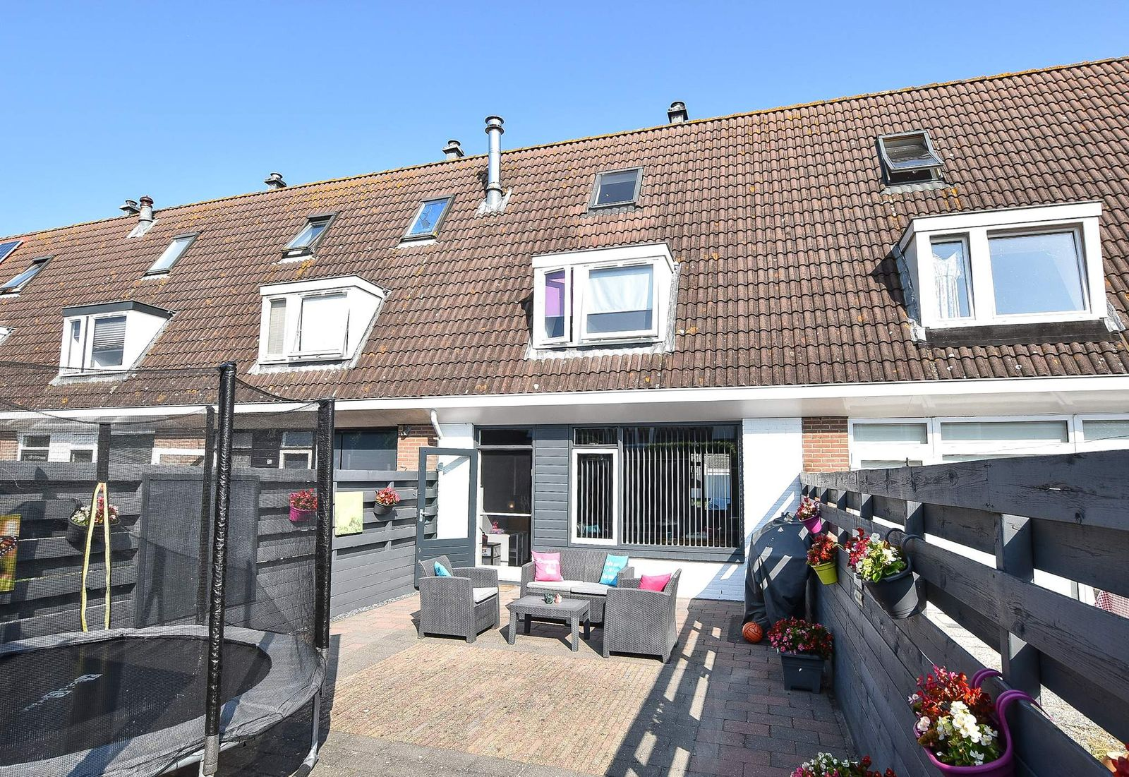 Harderwijkstraat 57, Lelystad