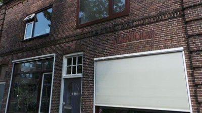 Prinses Beatrixstraat, Woerden